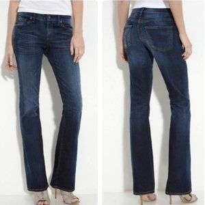 CITIZENS OF HUMANITY Dita Bootcut Blue Jeans